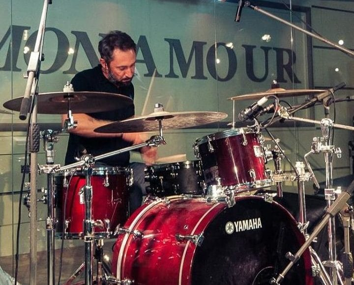 Mario Dellacasa