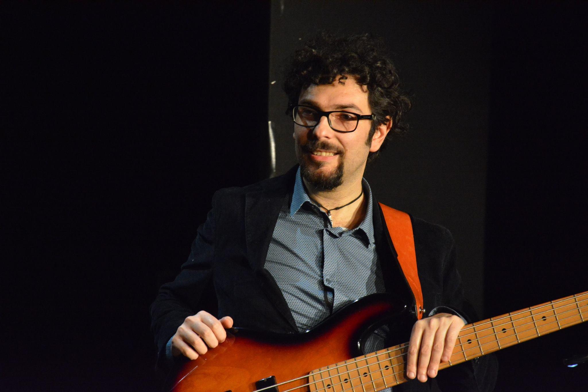 Daniele Pinceti